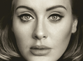 Adele Listening Party at Amoeba Hollywood Friday, November 20