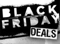 Black Friday Deals at Our Stores