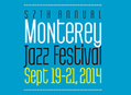 Monterey Jazz Festival September 19-21