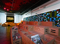 Amoeba's Blue Note Pop-Up Shop at Sonos Studio in LA