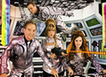 Win A Box for 4 People to See The B52s & The Psychedelic Furs