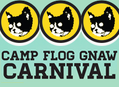 Win a Pair of Tickets to see the Camp Flog Gnaw Carnival