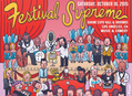 Win Tickets To Festival Supreme
