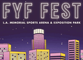 Win A Pair of VIP Tickets to FYF