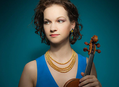 Win a Violin Autographed by Hilary Hahn