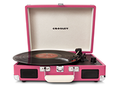 You Could Win A Crosley Turntable &