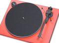 Win a Pro-Ject Turntable + $100 Gift Certificate from Amoeba