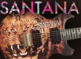 Win a Santana Guitar & Signed Copy of New Album