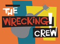 Win a Limited Edition Wrecking Crew Fender Guitar