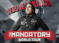 "See ""Weird Al"" Yankovic Live in Hollywood!"