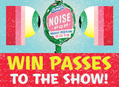 Win Festival Passes to Noise Pop 2016