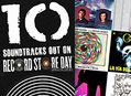 10 RSD Soundtracks