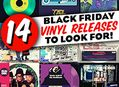 14 Black Friday Vinyl Releases