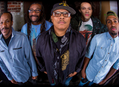 Dumpstaphunk Performs in Downtown LA July 11
