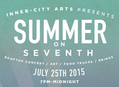 Summer on 7th Concert in Downtown LA 7/25