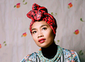 Yuna Performs in San Francisco May 9