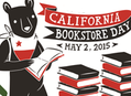 Celebrate California Bookstore Day at Amoeba Hollywood Saturday, May 2