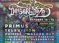 Desert Daze 2016 Tickets
