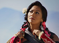 Lila Downs Live in San Francisco April 22