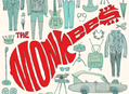 The Monkees Listening Parties at Our Stores May 27