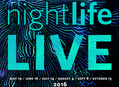 NightLife at Cal Academy of Sciences in San Francisco May 19