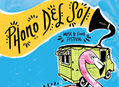 Phono Del Sol Music & Food Festival in San Francisco July 9
