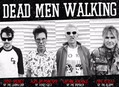 Dead Men Walking In-Store Performance & Signing at Amoeba San Francisco May 7