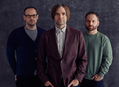 Death Cab For Cutie In-Store Performance at Amoeba Hollywood March 31
