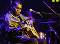 Gurrumul In-Store Performance at Amoeba Berkeley Saturday, May 9
