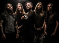 Suicide Silence Album Signing at Amoeba Hollywood Monday, February 27