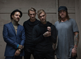 The Used In-Store Performance at Amoeba Hollywood Wednesday, March 30