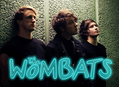 The Wombats In-Store Performance & Signing at Amoeba San Francisco December 11