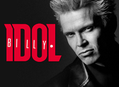 Billy Idol In-Store Performance & Signing at Amoeba Hollywood Oct. 22