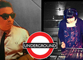 Rotations DJ Set with Club Underground at Amoeba Hollywood Jan. 23