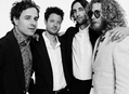 Dawes In-Store Performance at Amoeba Berkeley Wednesday, August 31