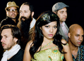 Dengue Fever In-Store Performance & Signing at Amoeba Hollywood March 1