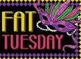 Fat Tuesday at Amoeba San Francisco March 4