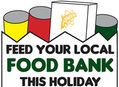Food Drives Amoeba San Francisco & Amoeba Hollywood