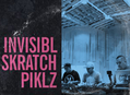 Invisibl Skratch Piklz In-Store Performance & Signing at Amoeba Berkeley September 3