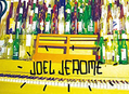 Joel Jerome In-Store Performance & Signing at Amoeba Hollywood Nov. 18