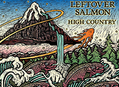 Leftover Salmon In-Store Performance & Signing at Amoeba San Francisco December 6