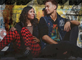 Matt & Kim In-Store Performance & Signing at Amoeba Hollywood April 7