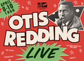 Otis Redding Soul-A-Bration at Amoeba Hollywood Sunday, October 23