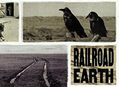Railroad Earth Performance + Signing at Amoeba San Francisco March 15