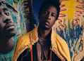 Saul Williams In-Store Performance & Signing at Amoeba Hollywood January 27