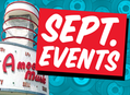 September Events at Amoeba Hollywood