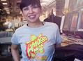 Celebrate Our Birthday With an Amoeba T-shirt and Get 10% Off November 15-17