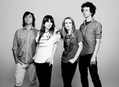 Veruca Salt In-Store Performance & Signing at Amoeba Hollywood July 13