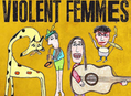 Violent Femmes In-Store Performance at Amoeba San Francisco May 10