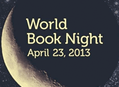 World Book Night at Amoeba Hollywood April 23